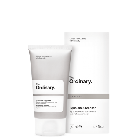 The Ordinary Squalane Cleanser - 1
