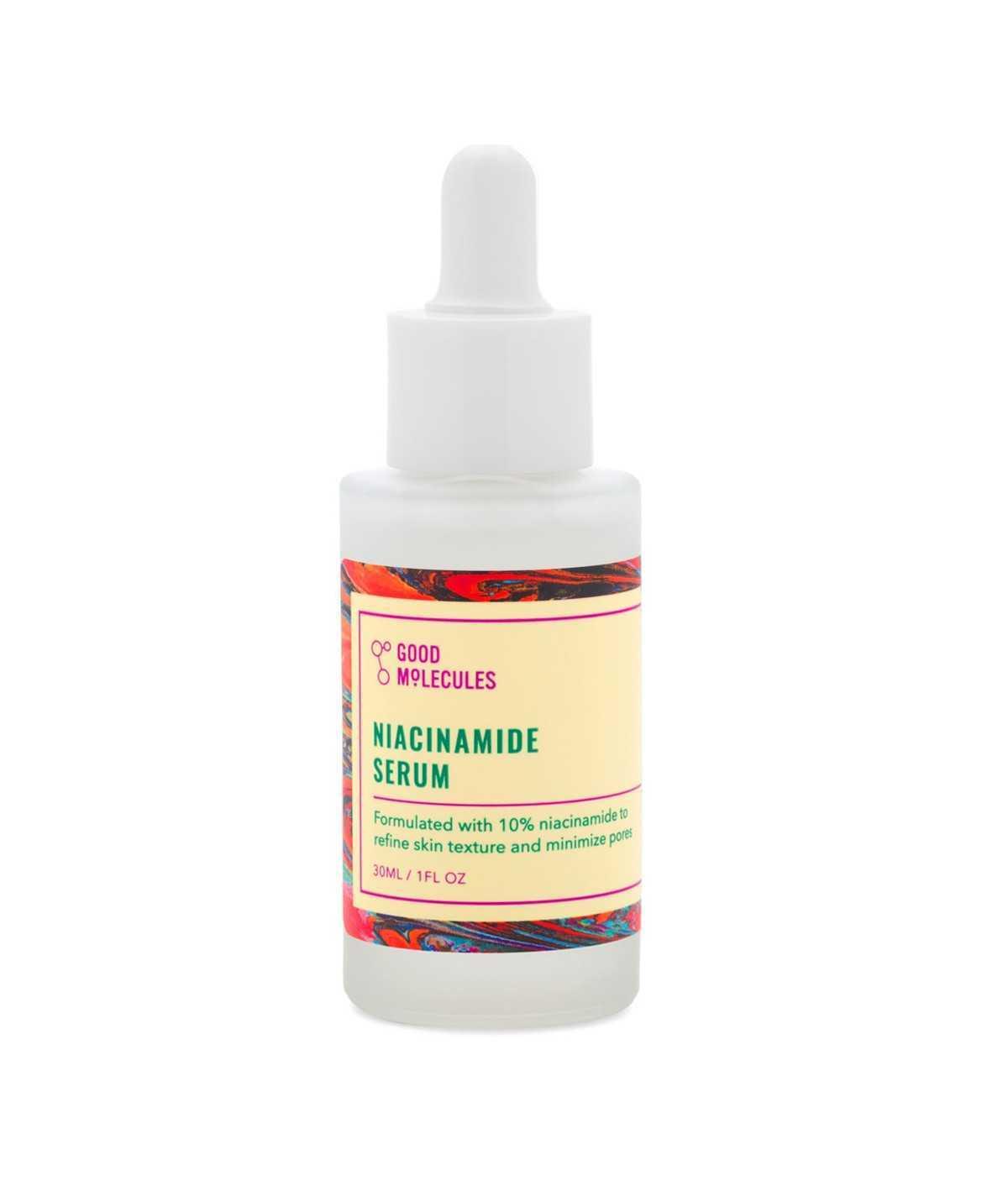 Good Molecules Niacinamide...