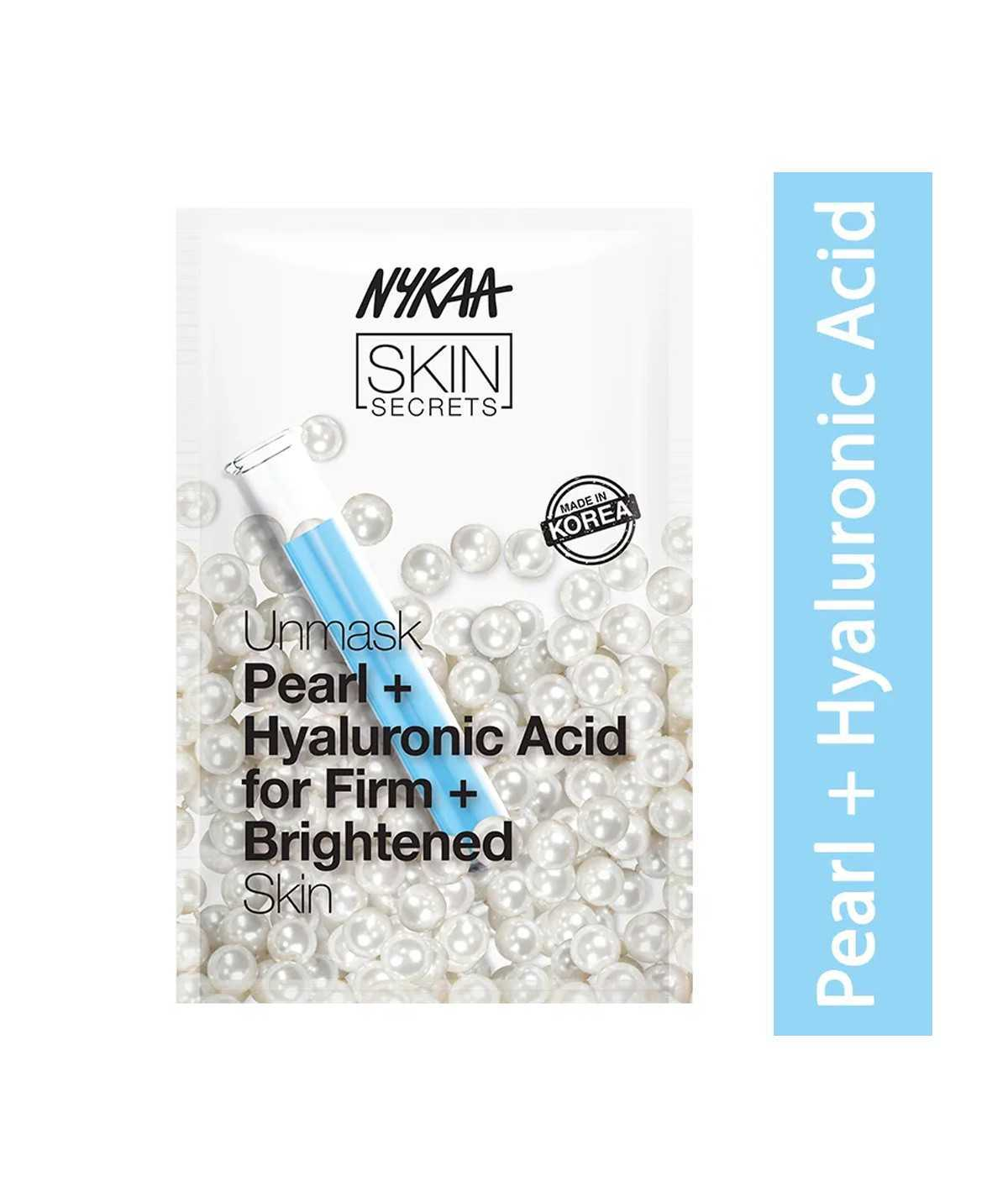 Nykaa Skin Secrets Pearl +...