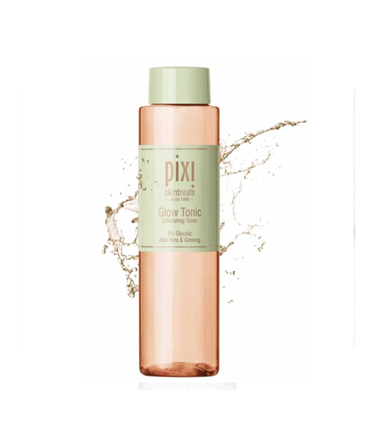 Pixi Beauty Glow Tonic, Exfoliating Toner, 250ML