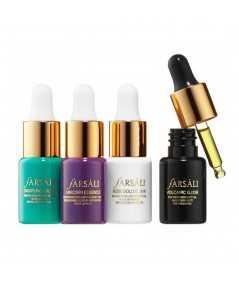 Farsali Skin Goals - A set of four
