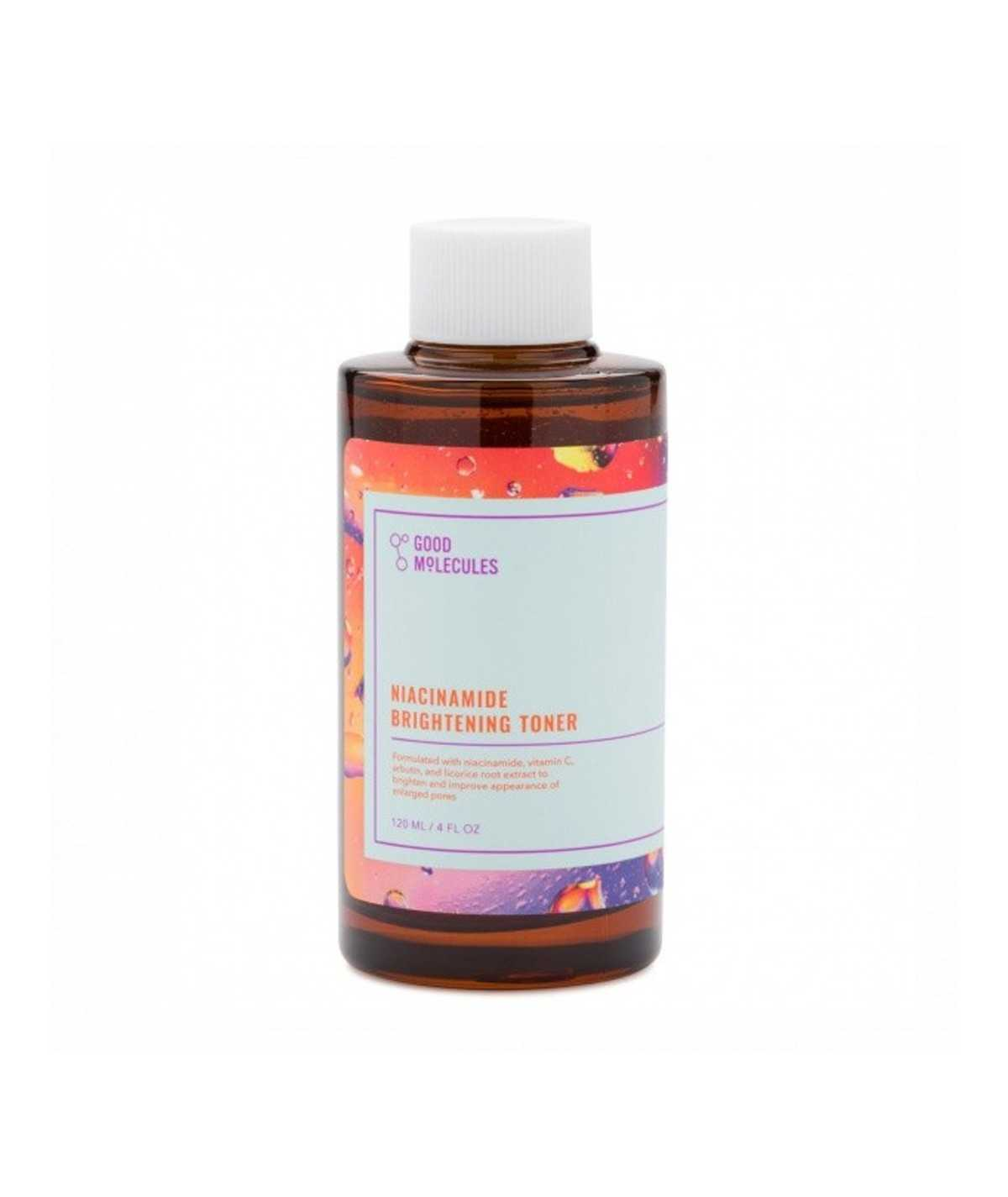 Good Molecules Niacinamide Brightening Toner