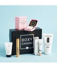 Boxycharm January 2020 box
