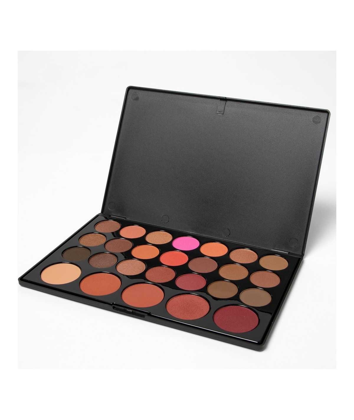 Blushed Neutrals Eyeshadow palette