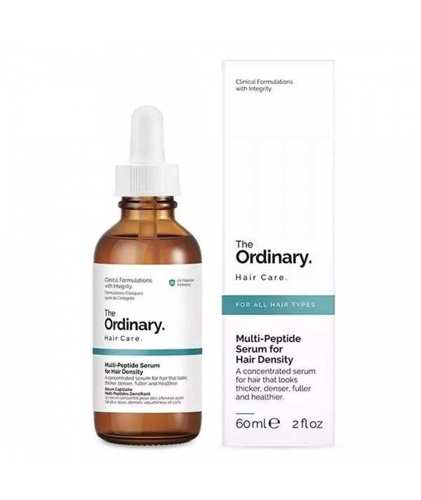 The Ordinary Multi Peptide Serum For Hair Density