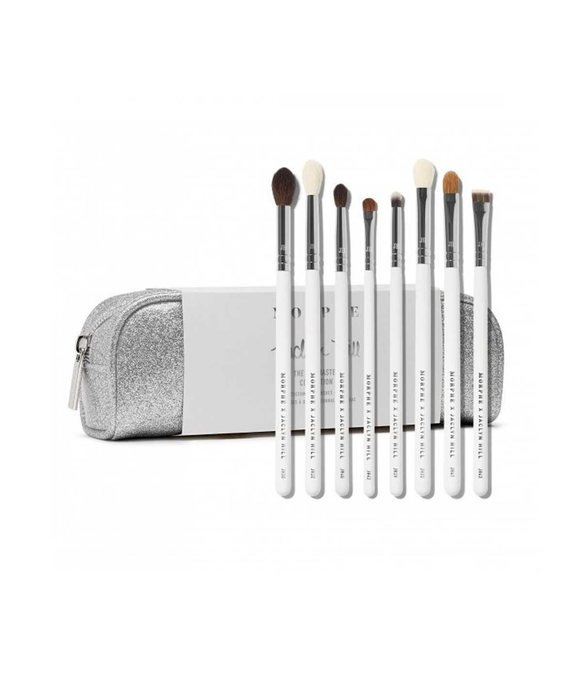 Morphe Jaclyn Hill The Master Collection - Eyes Brushes