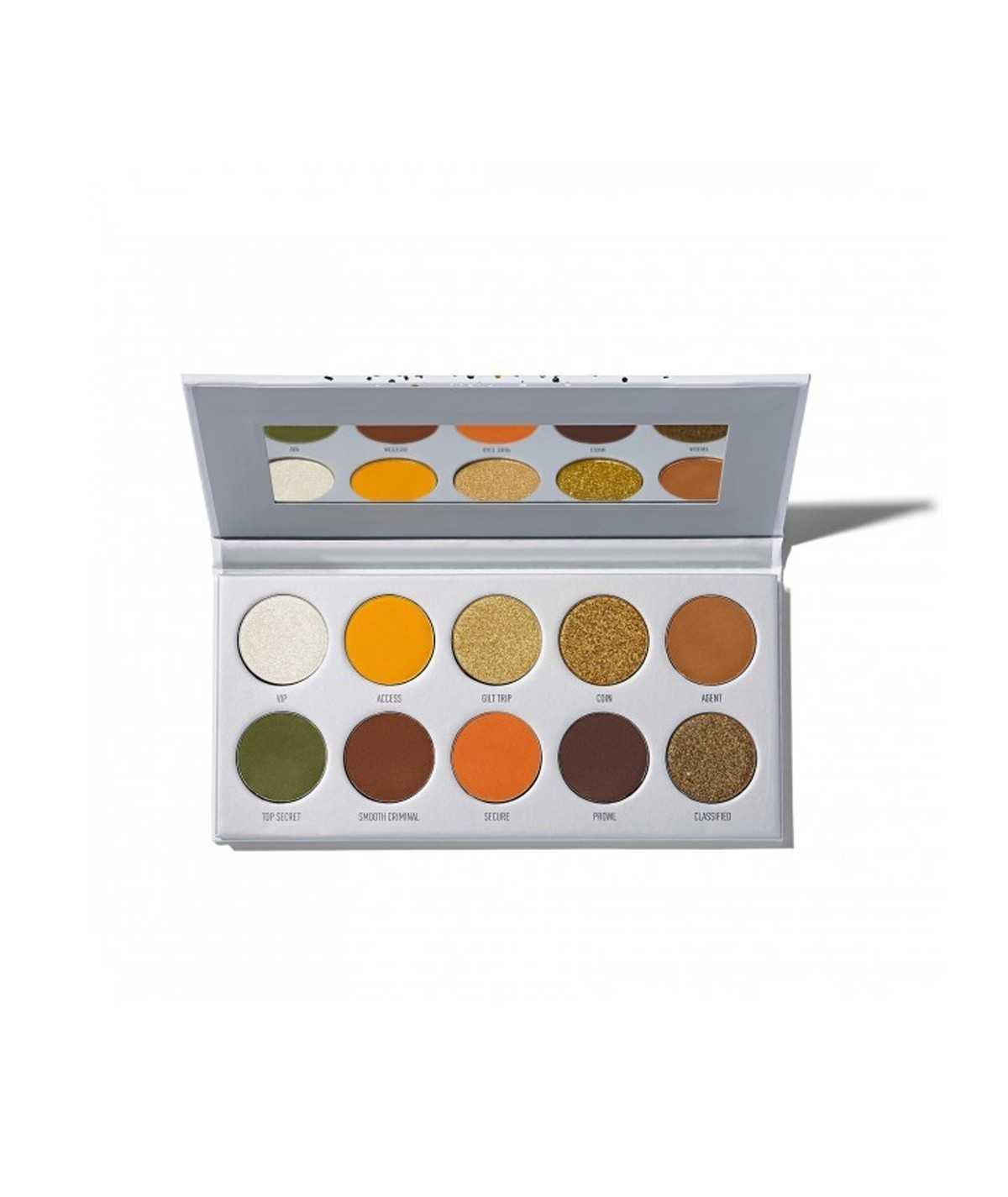 Morphe Jaclyn Hill The Vault Palette - Armed & Gorgeous