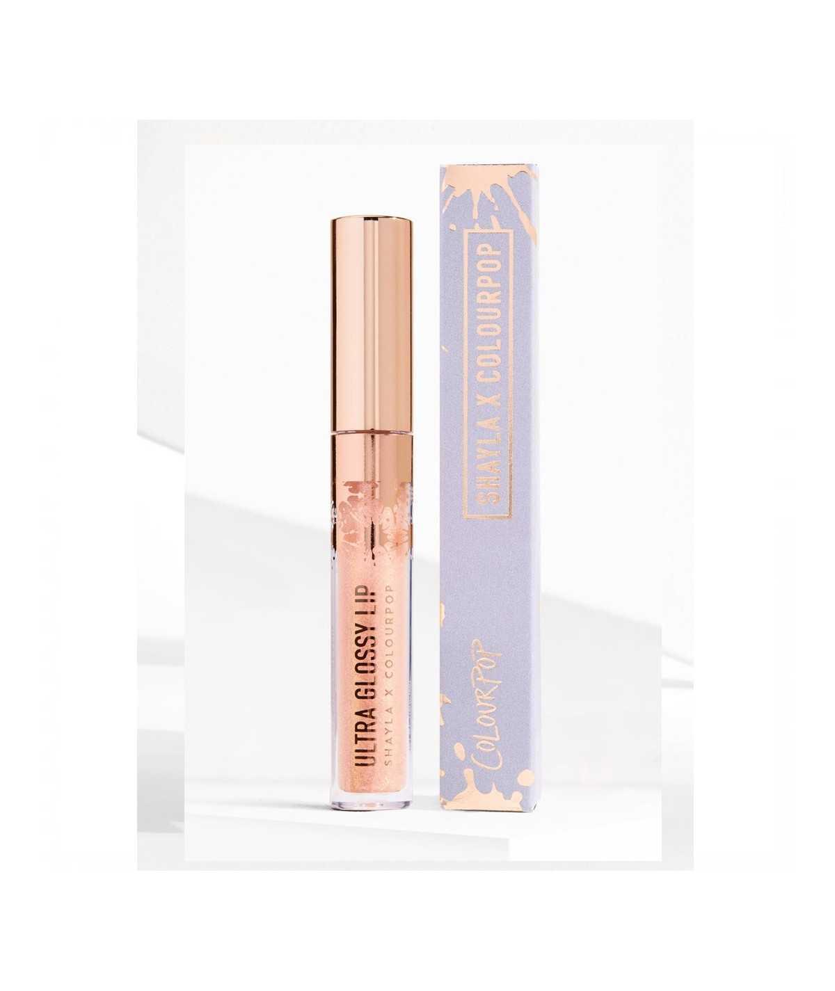 NEAT FREAK Ultra Glossy Lip