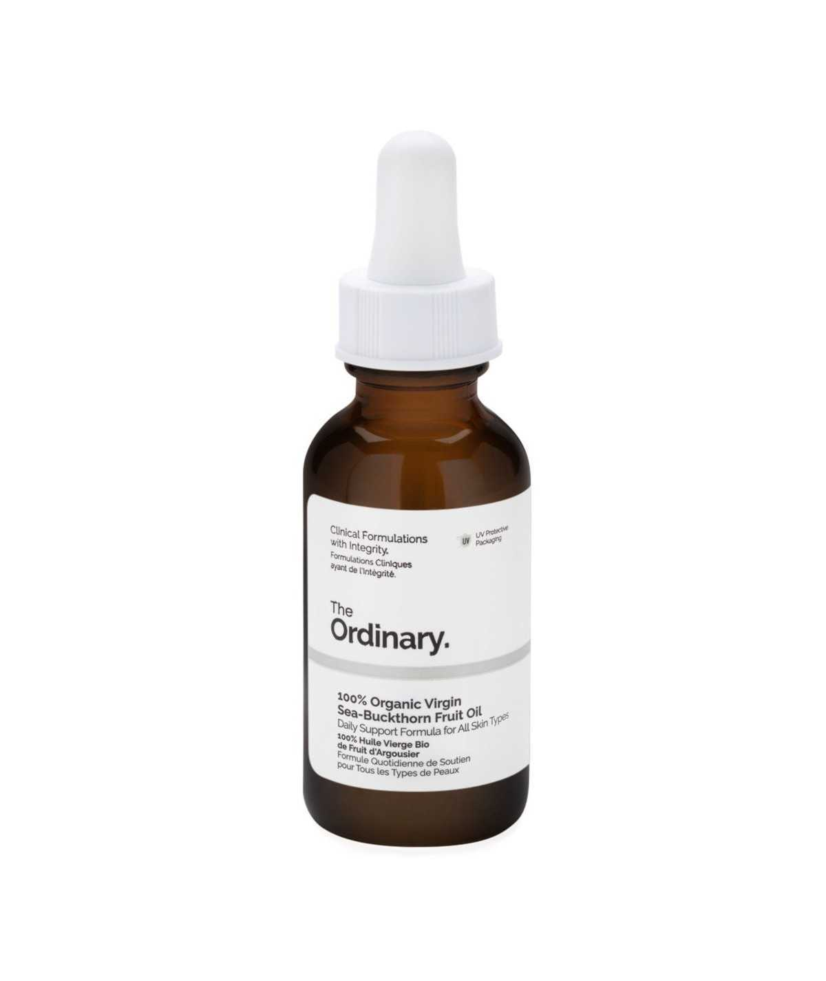 THE ORDINARY. 100% Organic Virgin Sea-Buckthorn Fruit Oil
