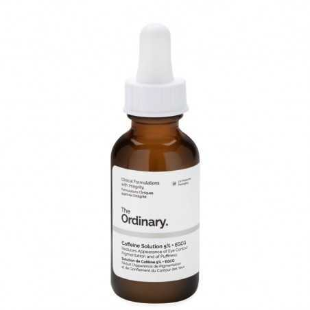 THE ORDINARY. Caffeine Solution 5% + EGCG - 1
