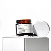 THE ORDINARY Niacinamide Powder  The Ordinary's 100% Niacinamide Powder is perfect for those who're already obsessed with the bestselling serum, but want to be able to tailor their usage to better address their skin's own, unique needs.  An excellent all-rounder, niacinamide – also known as vitamin B3 – has a spectrum of benefits, from minimising visibility of pores to improving uneven skin tone, fortifying barrier function, diminishing dullness and softening fine lines and wrinkles as well as reducing the redness that follows a blemish (phew!).   Now available with us at www.Beautyholicuae.com